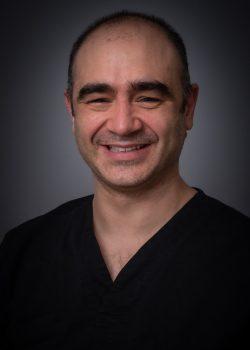 Andrew Bartley - Endodontics Specialist