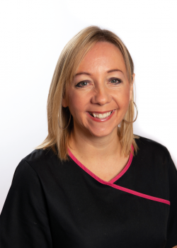 Beccy Broughton - Dental Nurse at Black Swan Dental Spa