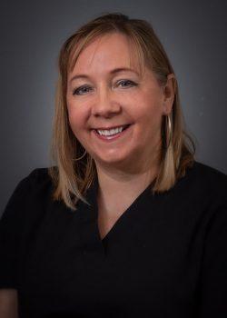 Beccy Broughton - Dental Nurse