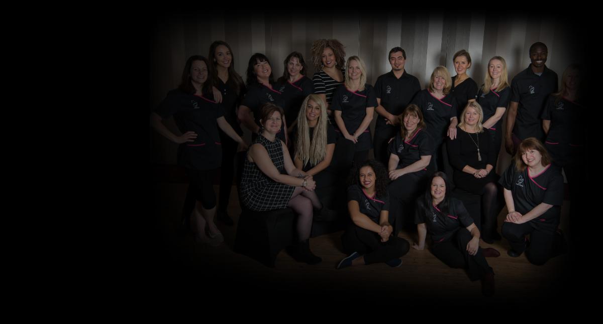 Black Swan Team - Dental Spa Somerset
