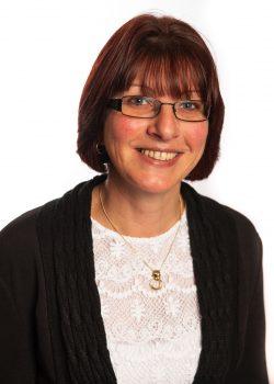 Clare Bird - HR Manager