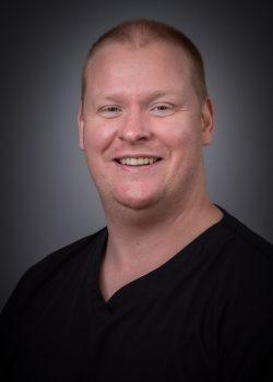 Gareth Thomas - Endodontics & Root Canal Specialist