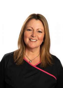 Helen - Decontamination Nurse at Black Swan Dental Spa