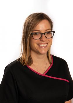 Holley Walters - Hygienist at Black Swan Dental Spa