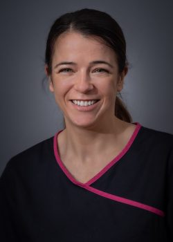 Jolene Hudson - Hygienist