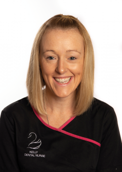 Kelly Woodward - Dental Nurse at Black Swan Dental Spa