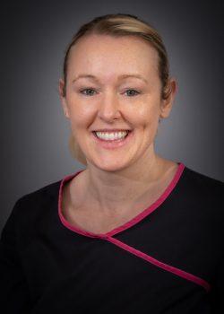 Kelly Wooward - Dental Nurse