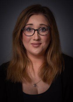 Lauren Harrhy - Facial Rejuvination Practitioner