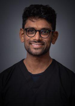 Mital Patel - Periodontics Specialist