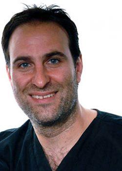 Richard Brookshaw - Dental Implant Surgeon