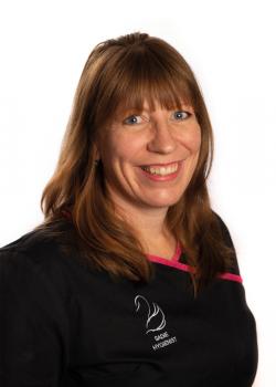 Sadie Hubbart Davey - Hygienist at Black Swan Dental Spa