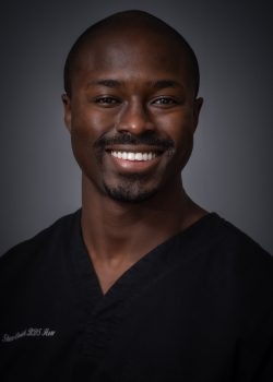 Steve Conteh - Tradtional & Cosmetic Dentist
