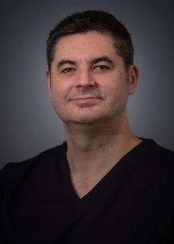 Steve Smith - Clinical Dental Technician