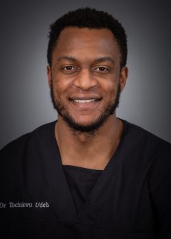 Tochukkwu Udeh - Traditional & Cosmetic Dentist